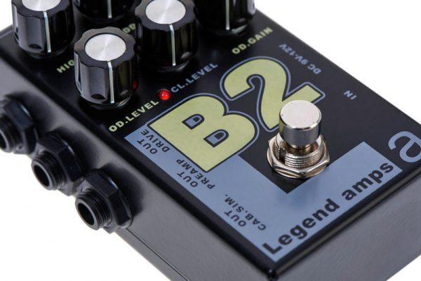 AMT Electronics B2 - LA2