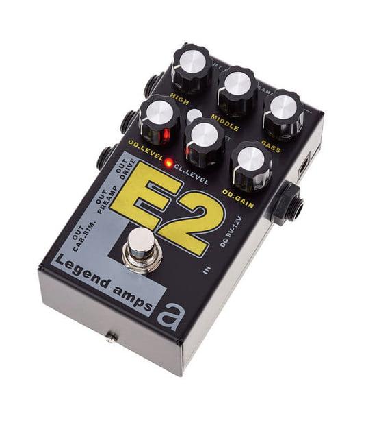 AMT Electronics E2 - LA2