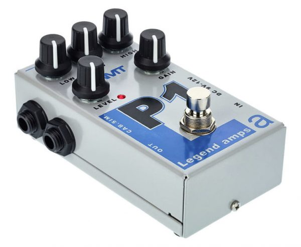 AMT Electronics P1 Legend Amp