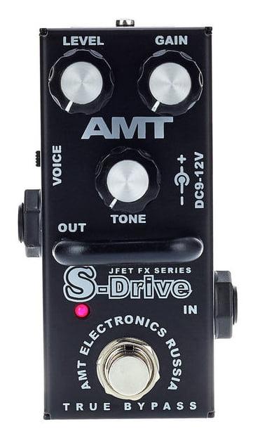 AMT Electronics S-Drive mini
