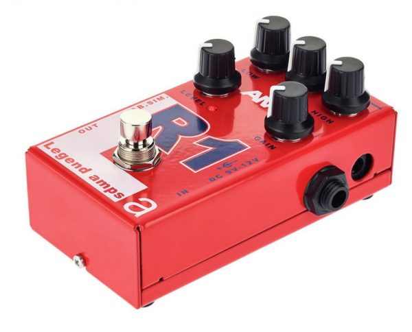 AMT Electronics R1 Legend Amps