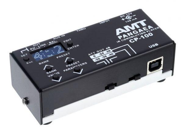 AMT Electronics Pangaea CP-100