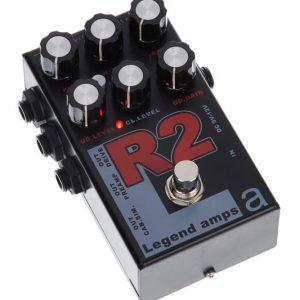 AMT Electronics R2 - LA2