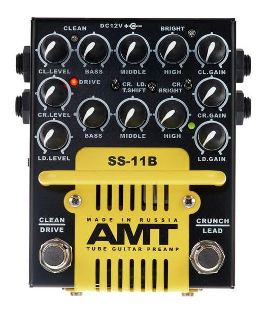 AMT Electronics SS-11B Modern
