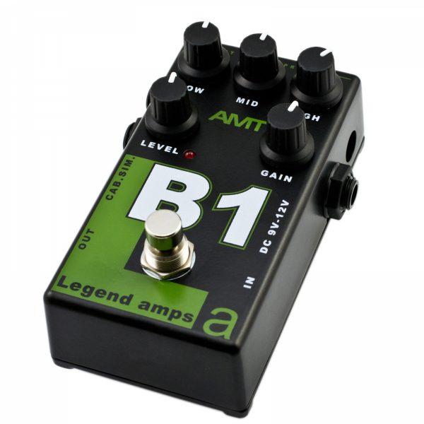 AMT Electronics B1 Legend Amps
