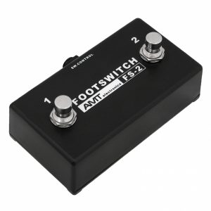 AMT Electronics FS-2 Foot switch