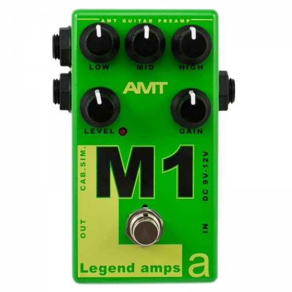 AMT Electronics M1 Legend Amps