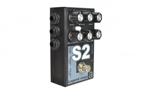 AMT Electronics S2 - LA2