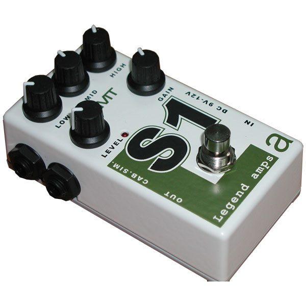 AMT Electronics S1 Legend Amp