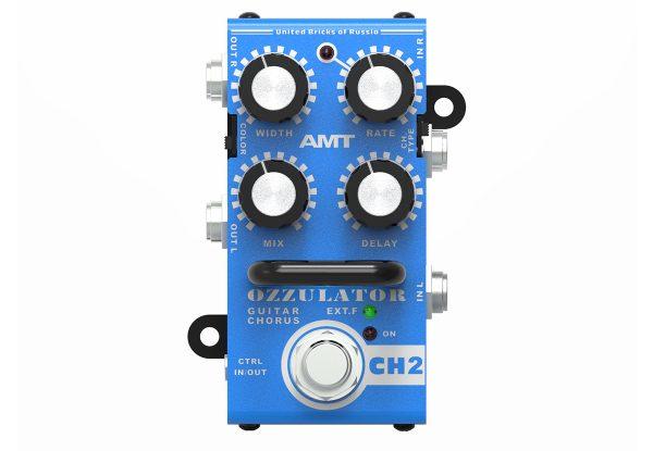 AMT ozzulator CH-2 - chorus