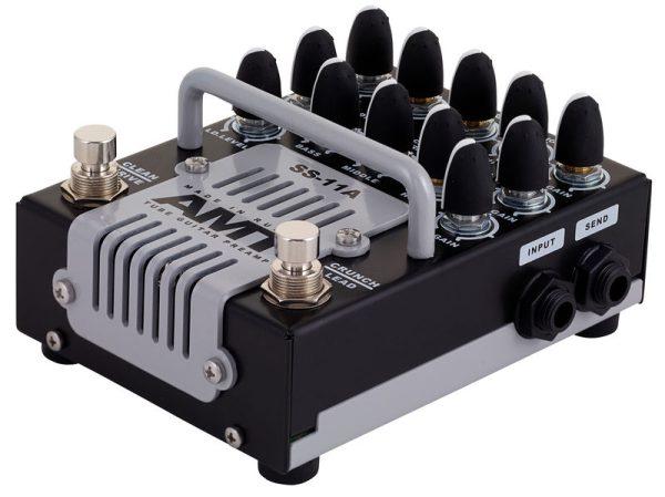 AMT Electronics SS-11A Classic