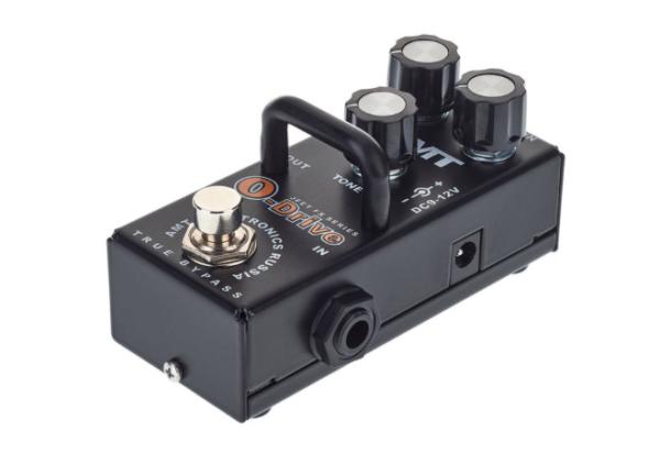AMT Electronics O-Drive mini