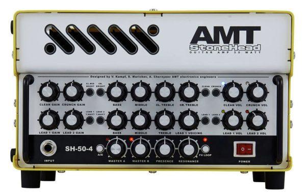 AMT Electronics Stonehead 50-4
